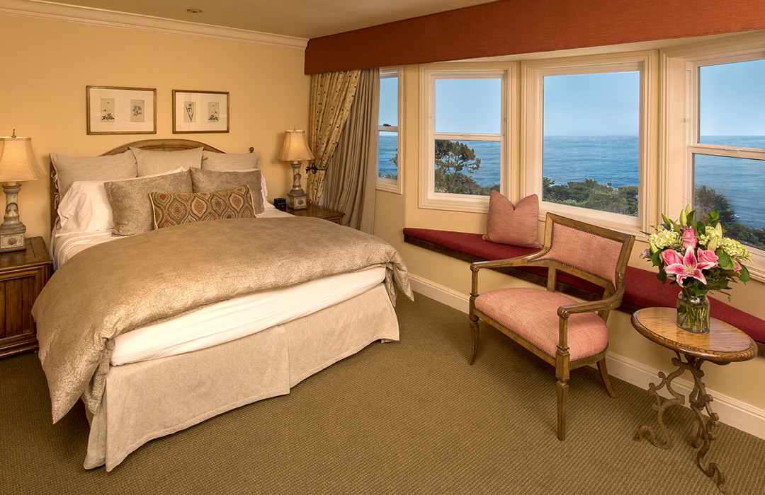 Room 29 Ocean View Suites King Bed Rates From 339